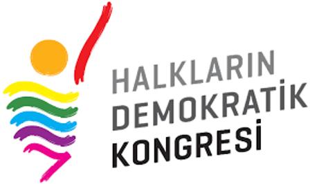 halkalrın demokratik kogresi ediler için açıklama